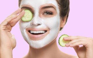 Как делать МАСКУ-ПИЛИНГ ДЛЯ ЛИЦА + рецепты по типу кожи