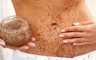 ЗАЧЕМ НУЖЕН СКРАБ и как подобрать его по типу кожи | 3 лучших рецепта