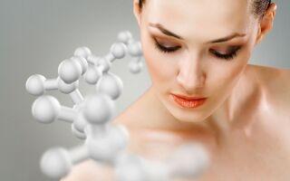 БЕЛКОВЫЙ ПИЛИНГ: сила пептидов для молодости кожи