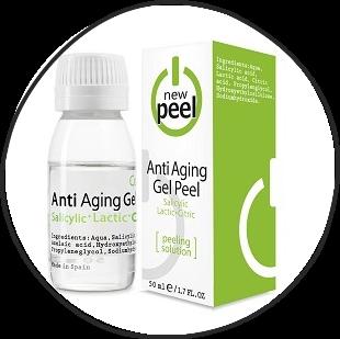 ANTI-AGE PEEL
