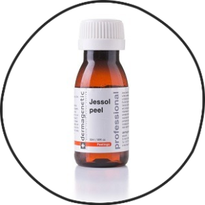 Jessol peel - аналог Джесснера - DERMAGENETIC
