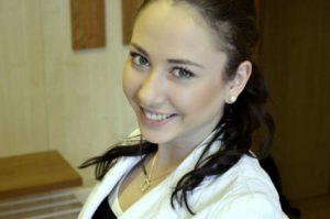Луциа Иорданова