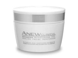 Anew Avon Cosmetics