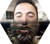 пилинг лица рыбками
