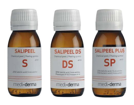 salipeel-mediderma