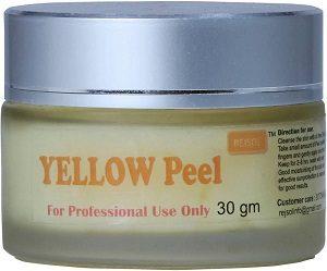 yellow-peel