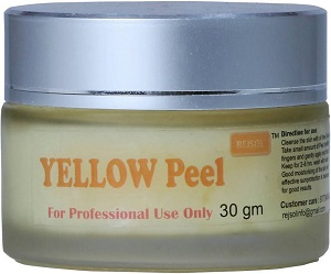 yellow-peel