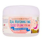 Milky Piggy Real Whitening Time Secret Pilling Cream