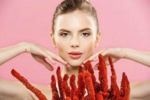 coral peel