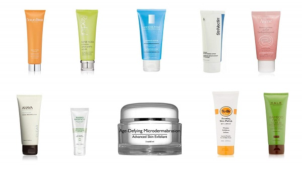 top-10-best-facial-scrubs-for-women